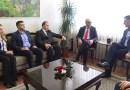 Gradska uprava na raspolaganju Bošnjačkom nacionalnom vijeću