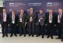 """Članovi delegacije iz Sandžaka gosti u Sočiju na poziv direktora Kompanije """"Alk plus plus"""", Adnana Bajramovića"""
