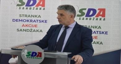 Ugljanin: Konsenzus u Sandžaku
