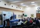 Jamina Curić nova predsjednica BNV