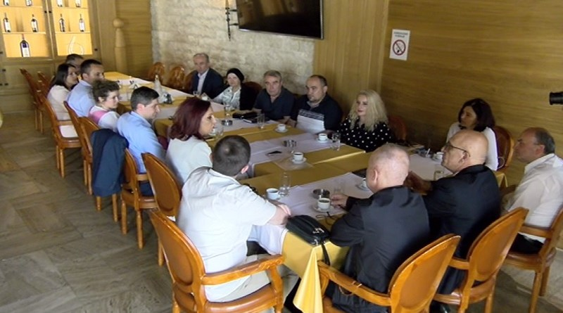 BNV se zalaže za institucionalno povezivanje Bošnjaka