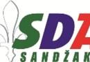 """SDA: """"Efikasnija uloga Amerike na Balkanu"""""""
