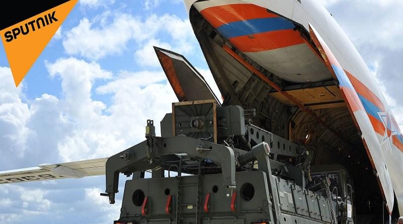 Britanski mediji: Turska kupovina S-400 – tektonski potres u svetu