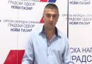 SNS Novi Pazar: Nećemo stati dok svi građani ne budu zadovoljni
