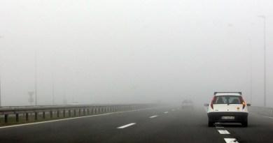 AMSS: Suvo vreme, oprez zbog magle pored reka i po kotlinama
