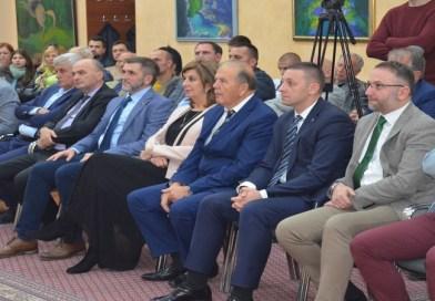 Književnim susretima BNV počelo obeležavanje Dana Sandžaka