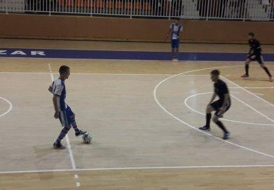 Futsal: Novi Pazar domaćin Novoj Pazovi (subota, 18.00)