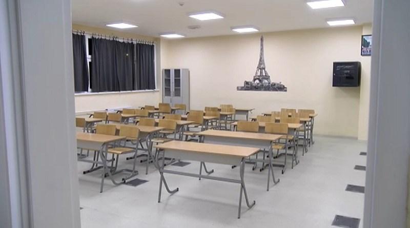 Gimnazija svoj dan proslavila u obnovljenoj zgradi