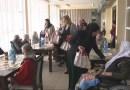 Članice Foruma žena SDP posetile Gerontološki centar