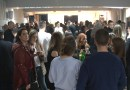 Mladi SDP-a koktelom ozvaničili početak izborne kampanje