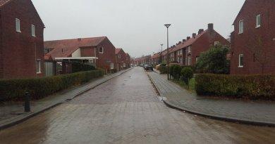 asterstraat