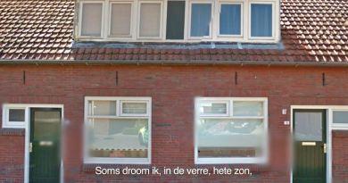 Erik Klein Wolterink 1965 videostill uit Winterswijk 2016