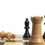Goed begin schakers na lange pauze