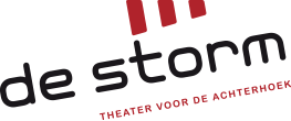 theater de storm logo home