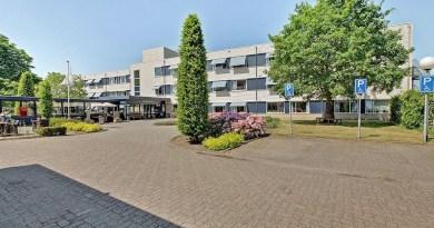 Zorgcombinatie Marga Klompé wil nieuw verzorgingshuis aan Wooldseweg