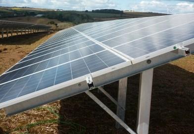 CDA: zonneparken maximaal twee hectare in kwetsbare gebieden
