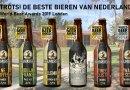 Zes bieren uit Groenlo krijgen internationale erkeninng