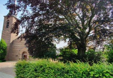 Straks wonen in de kerk in Vragender
