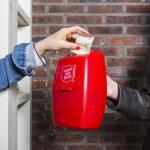 Leger des Heils zoekt collectanten in Gemeente Winterswijk