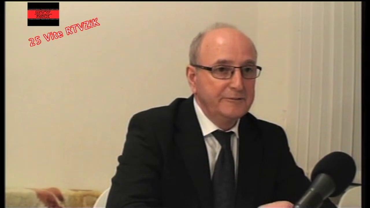 Ibrahim Xhemajli:Kërkesë për themelimin e një Qendre Kulturore Shqiptare në Danimarkë