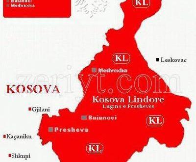 Zgjedhjet për Këshillin Kombëtar të Shqipëtarëve nën Serbi në shërbim të Serbisë!