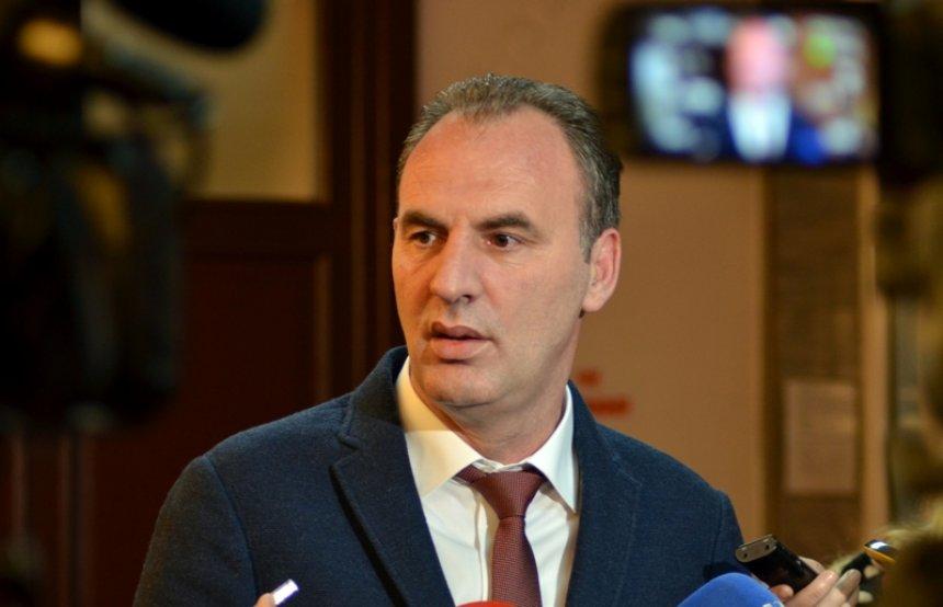 Limaj: Delegacioni shtetëror e ka përkrahjen e ambasadorëve të QUINT-it