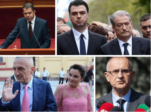 Pas Shkupit vala e arrestimeve zbret në Tiranë
