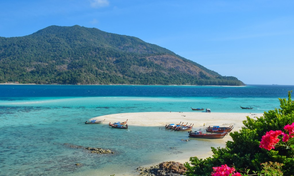 Image result for Koh Lipe, Thailand