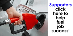 Supporters click here to help fuel job success!