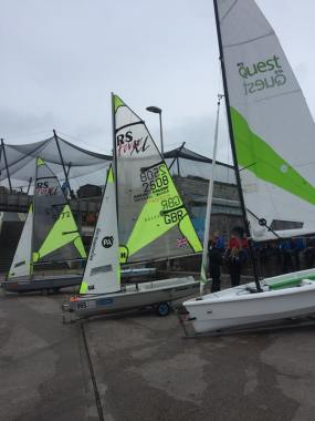 New RS Quest ready for launch