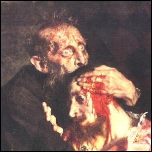 Image result for иван грозный сын
