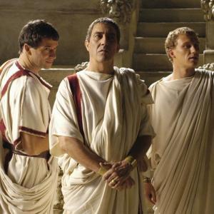 Кем были римляне на самом деле
