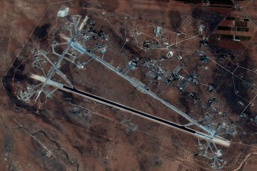 Ракетный удар США по Сирии: кто оказался жертвой американского блефа