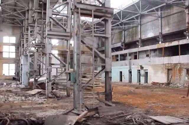 Приватизация в России уничтожила практически всю советскую промышленность