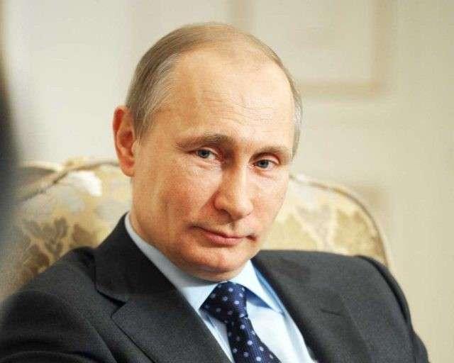 В чём сила Владимира Путина?