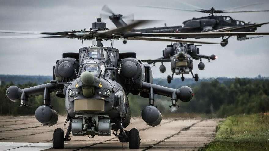 Война в Сирии: несколько тезисов о том почему России пришлось ввязаться в конфликт