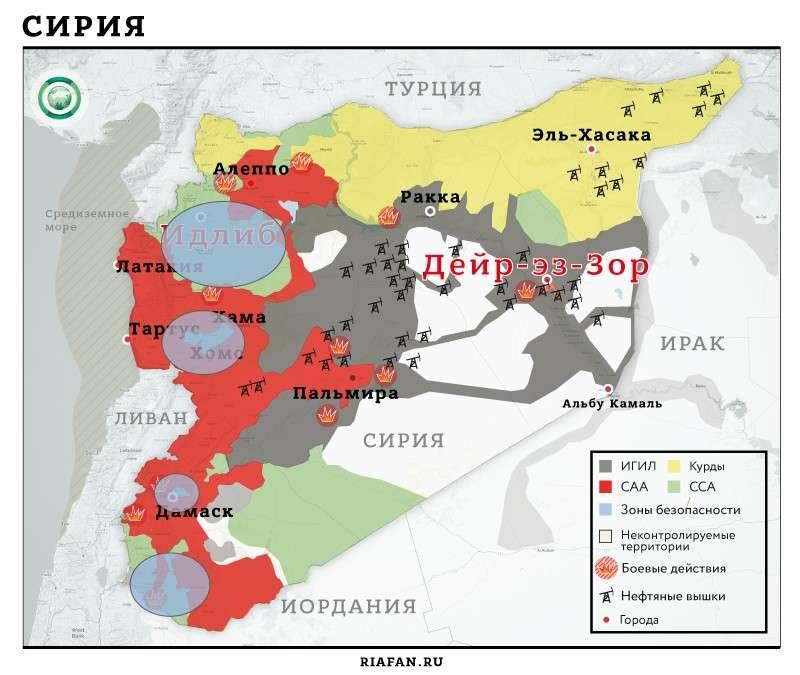 Сирия не пустит лживых наблюдателей из ООН в зоны деэскалации