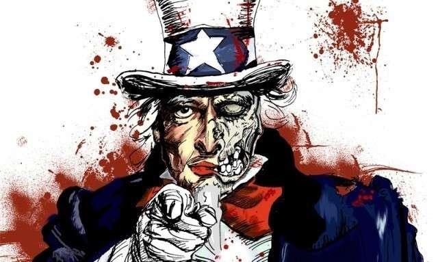 В США сделали сенсационное признание: вся их «демократия» была ошибкой