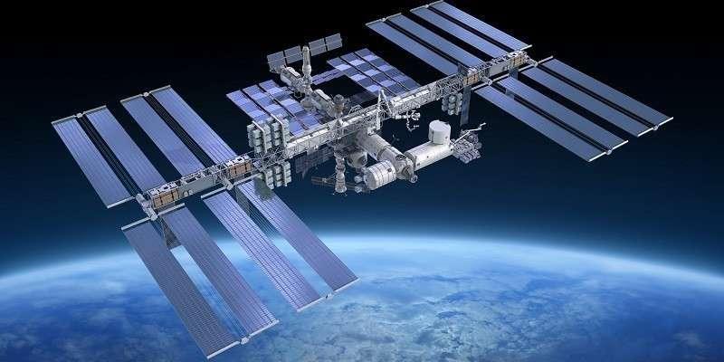 Холодная война между США и Россией в космосе