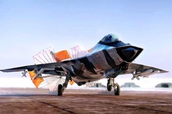 Авиация России переходит на новый уровень: МиГ-41 сможет сбивать спутники