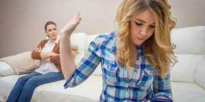Воспитание подростка в семье