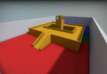 Скачать карту awp_lego_2 для CS:GO