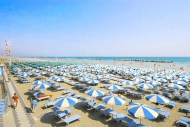 1 туристический сезон 2020 в италии