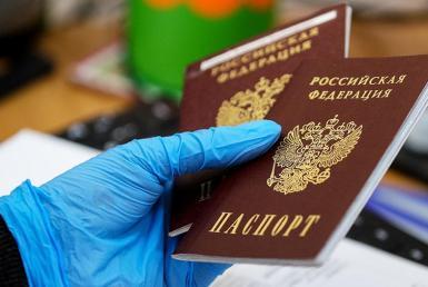 ottenere la cittadinanza russa