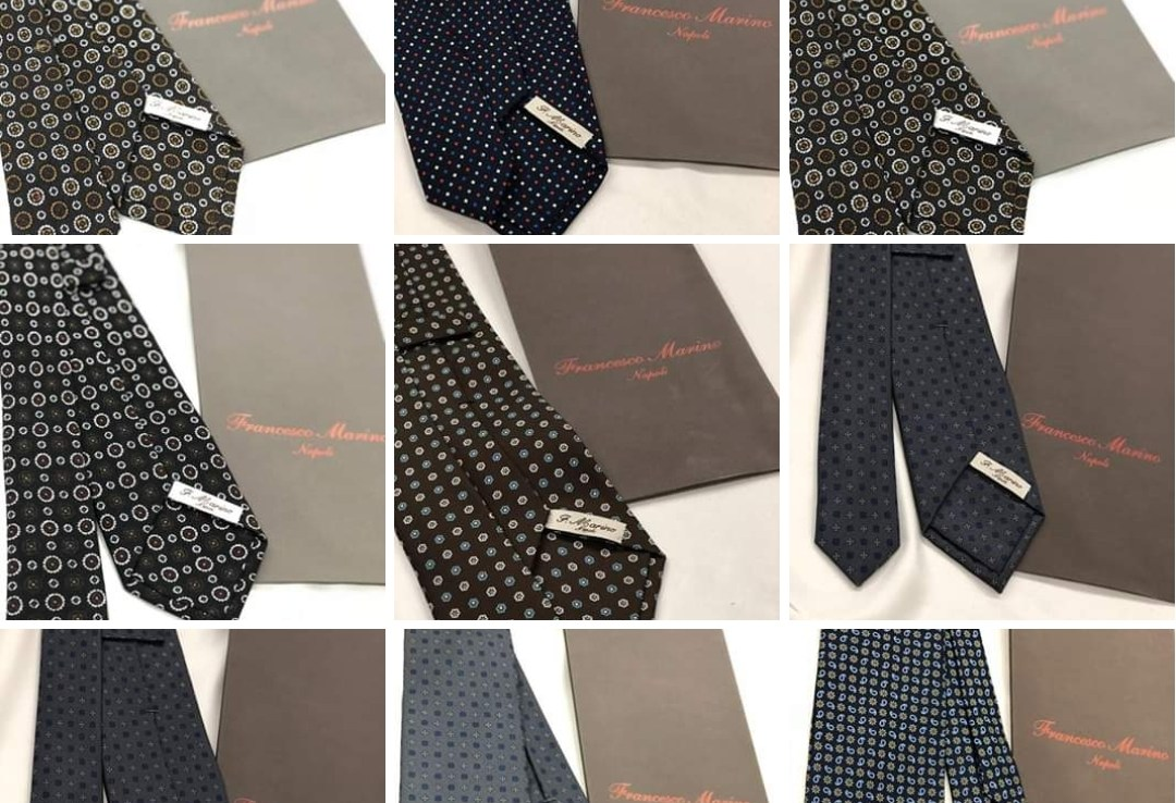 галстуки оптом
