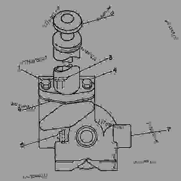 8N3365 PUMP GROUP-FUEL PRIMING PRIMING PUMP-FUEL & PRIMARY