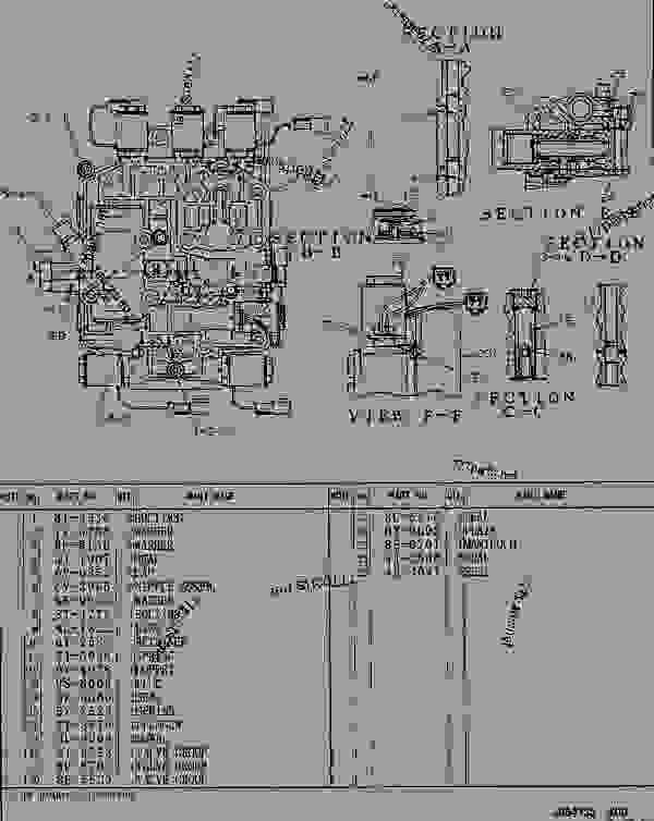 Cat C13 Ecm Wiring Diagram Free Download Cat C13 Fuel