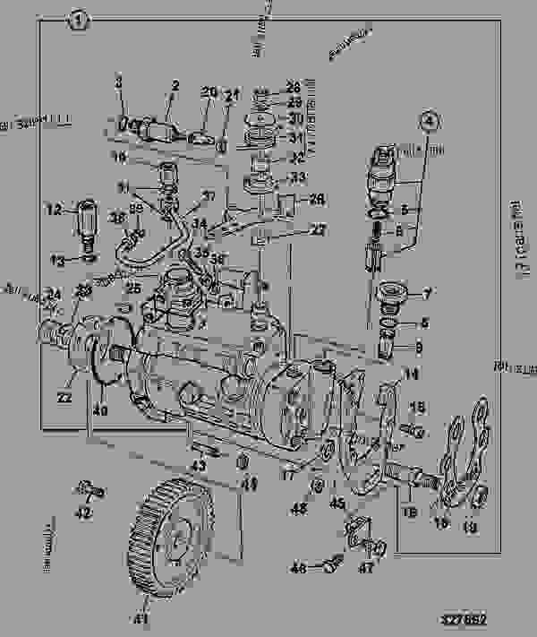 Wiring Diagram For Jcb 215 JCB Parts Diagram Wiring