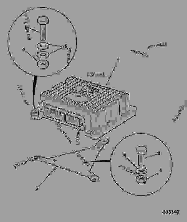 ELECTRONIC, CONTROL UNIT, AUTO-POWERSHIFT TRANSMISSIONS