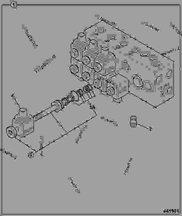 Jcb 520 Load All Wiring Diagram Jcb 4Cx Wiring Diagram